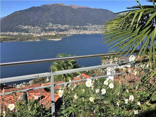 Ferienwohnung Siesta, Vairano, Lago Maggiore (CH), Tessin, Schweiz, Bild 2