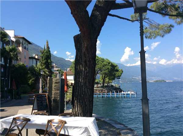 Ferienhaus Casa Felice, Brissago, Lago Maggiore (CH), Tessin, Schweiz, Bild 18