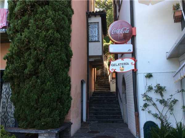Ferienhaus Casa Felice, Brissago, Lago Maggiore (CH), Tessin, Schweiz, Bild 19