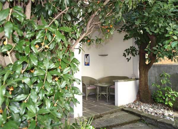 Ferienhaus Casa Felice, Brissago, Lago Maggiore (CH), Tessin, Schweiz, Bild 12