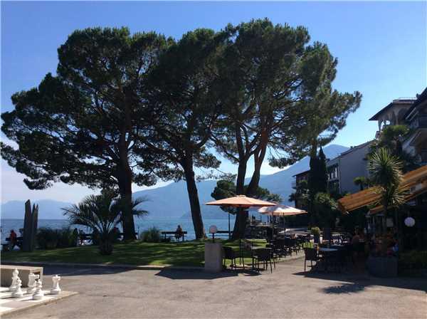 Ferienhaus Casa Felice, Brissago, Lago Maggiore (CH), Tessin, Schweiz, Bild 15