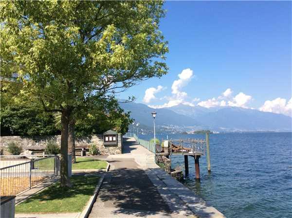 Ferienhaus Casa Felice, Brissago, Lago Maggiore (CH), Tessin, Schweiz, Bild 16
