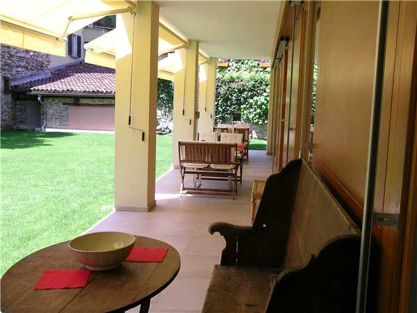 Holiday apartment Al Campanile ****, Ascona, Lake Maggiore (CH), Ticino, Switzerland, picture 17
