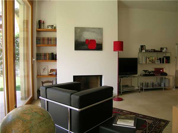 Holiday apartment Al Campanile ****, Ascona, Lake Maggiore (CH), Ticino, Switzerland, picture 7