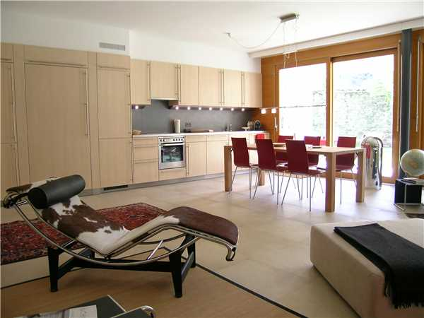 Holiday apartment Al Campanile ****, Ascona, Lake Maggiore (CH), Ticino, Switzerland, picture 8