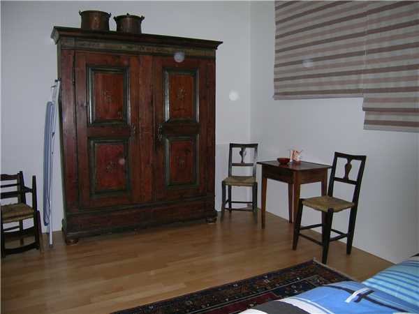 Holiday apartment Al Campanile ****, Ascona, Lake Maggiore (CH), Ticino, Switzerland, picture 16