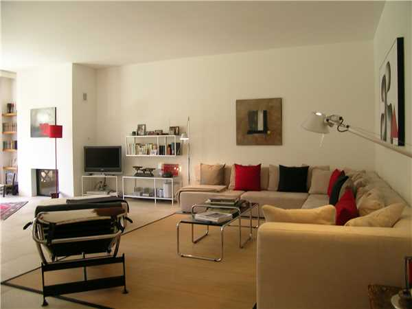 Holiday apartment Al Campanile ****, Ascona, Lake Maggiore (CH), Ticino, Switzerland, picture 6