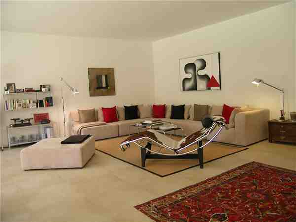 Holiday apartment Al Campanile ****, Ascona, Lake Maggiore (CH), Ticino, Switzerland, picture 5