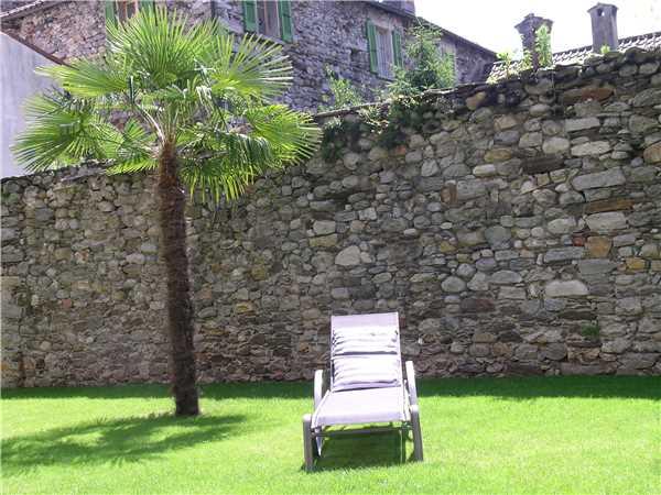 Ferienwohnung Al Campanile ****, Ascona, Lago Maggiore (CH), Tessin, Schweiz, Bild 20