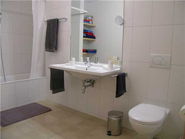 Holiday apartment Al Campanile ****, Ascona, Lake Maggiore (CH), Ticino, Switzerland, picture 14