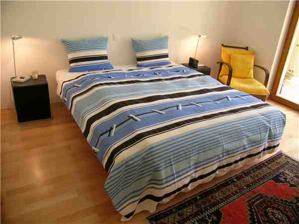 Holiday apartment Al Campanile ****, Ascona, Lake Maggiore (CH), Ticino, Switzerland, picture 11