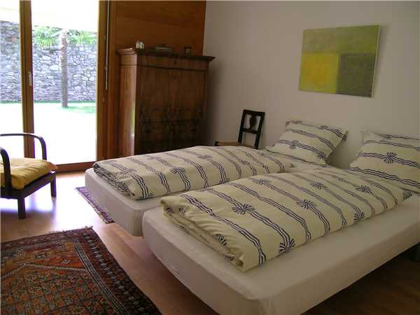 Holiday apartment Al Campanile ****, Ascona, Lake Maggiore (CH), Ticino, Switzerland, picture 12