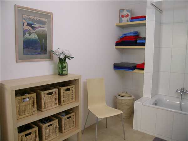 Holiday apartment Al Campanile ****, Ascona, Lake Maggiore (CH), Ticino, Switzerland, picture 13