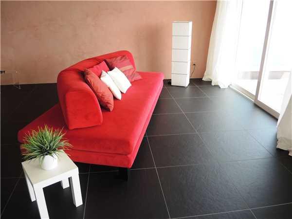 Holiday apartment Acapulco*****, Ascona, Lake Maggiore (CH), Ticino, Switzerland, picture 5