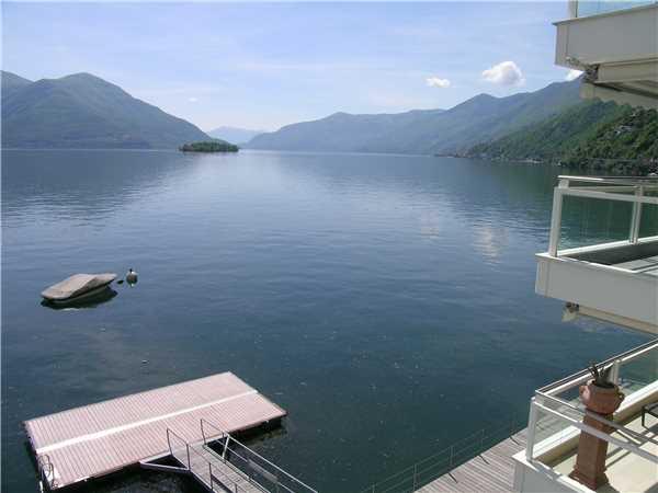 Ferienwohnung Acapulco*****, Ascona, Lago Maggiore (CH), Tessin, Schweiz, Bild 28
