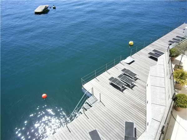 Ferienwohnung Acapulco*****, Ascona, Lago Maggiore (CH), Tessin, Schweiz, Bild 27