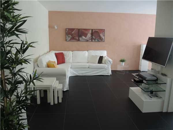 Holiday apartment Acapulco*****, Ascona, Lake Maggiore (CH), Ticino, Switzerland, picture 4