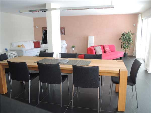 Holiday apartment Acapulco*****, Ascona, Lake Maggiore (CH), Ticino, Switzerland, picture 6