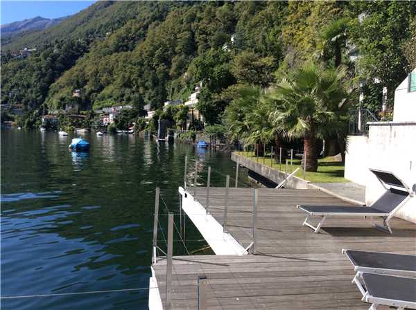 Ferienwohnung Acapulco*****, Ascona, Lago Maggiore (CH), Tessin, Schweiz, Bild 26