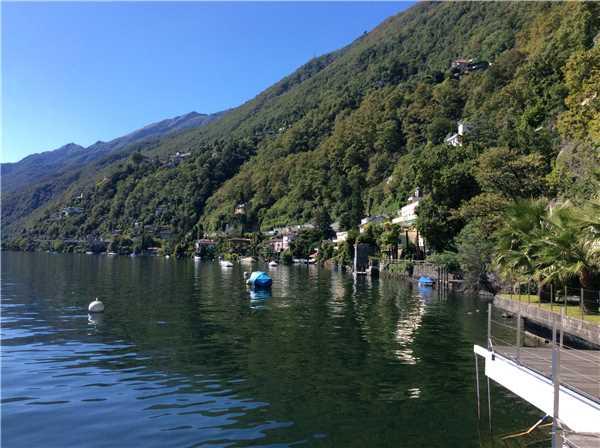 Ferienwohnung Acapulco*****, Ascona, Lago Maggiore (CH), Tessin, Schweiz, Bild 29