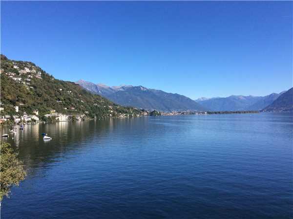 Ferienwohnung Acapulco*****, Ascona, Lago Maggiore (CH), Tessin, Schweiz, Bild 30