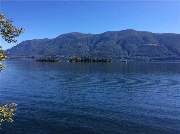 Ferienwohnung Acapulco*****, Ascona, Lago Maggiore (CH), Tessin, Schweiz, Bild 31