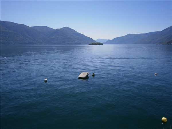 Holiday apartment Acapulco*****, Ascona, Lake Maggiore (CH), Ticino, Switzerland, picture 3