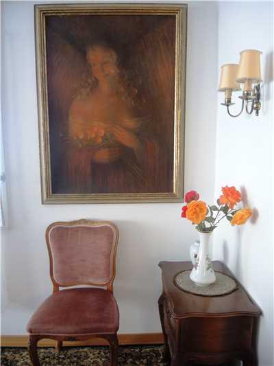 Holiday apartment del Parco 17, Locarno, Lake Maggiore (CH), Ticino, Switzerland, picture 6
