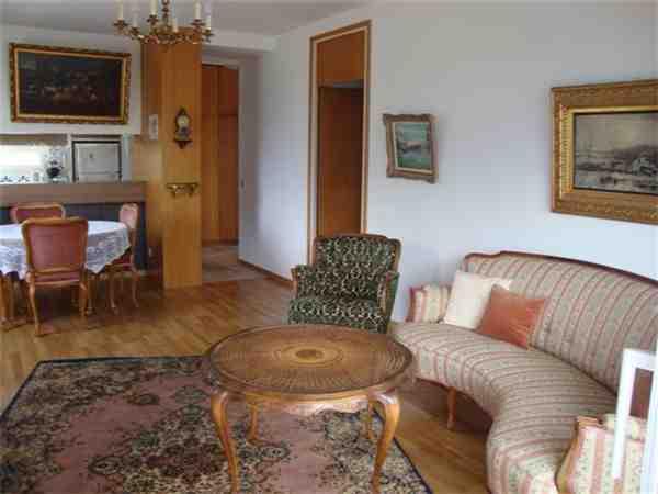 Holiday apartment del Parco 17, Locarno, Lake Maggiore (CH), Ticino, Switzerland, picture 3