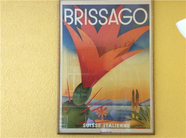 Ferienwohnung Modasa, Brissago, Lago Maggiore (CH), Tessin, Schweiz, Bild 10
