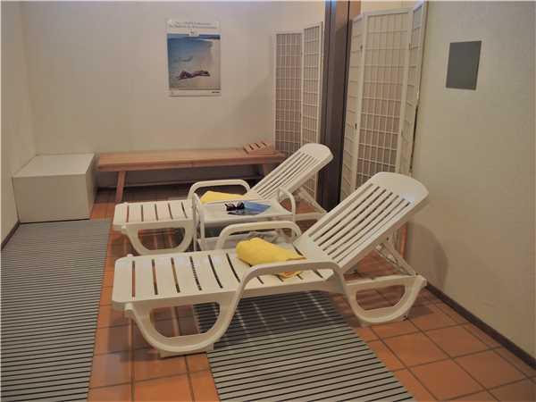 Ferienwohnung 'Modasa' im Ort Brissago