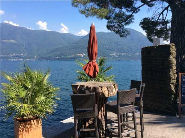 Ferienwohnung Modasa, Brissago, Lago Maggiore (CH), Tessin, Schweiz, Bild 29