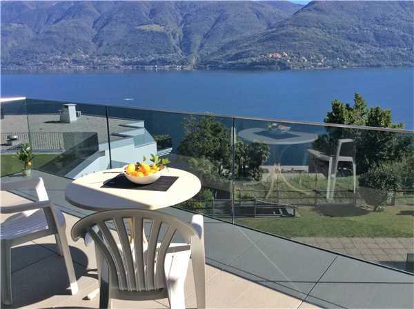 Ferienwohnung Modasa, Brissago, Lago Maggiore (CH), Tessin, Schweiz, Bild 14