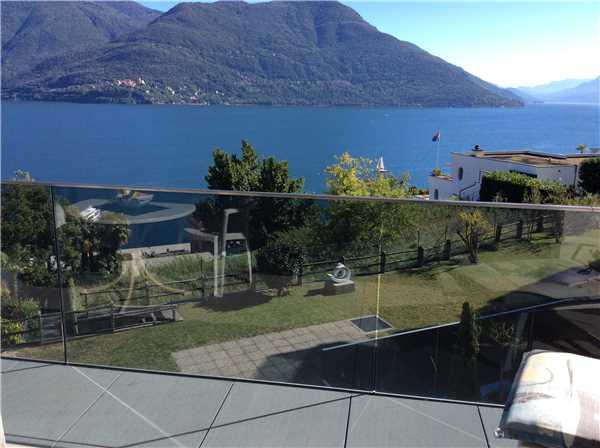 Ferienwohnung Modasa, Brissago, Lago Maggiore (CH), Tessin, Schweiz, Bild 8