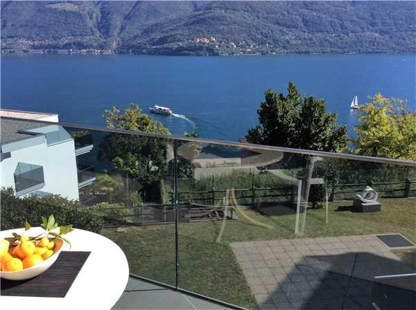 Ferienwohnung Modasa, Brissago, Lago Maggiore (CH), Tessin, Schweiz, Bild 2