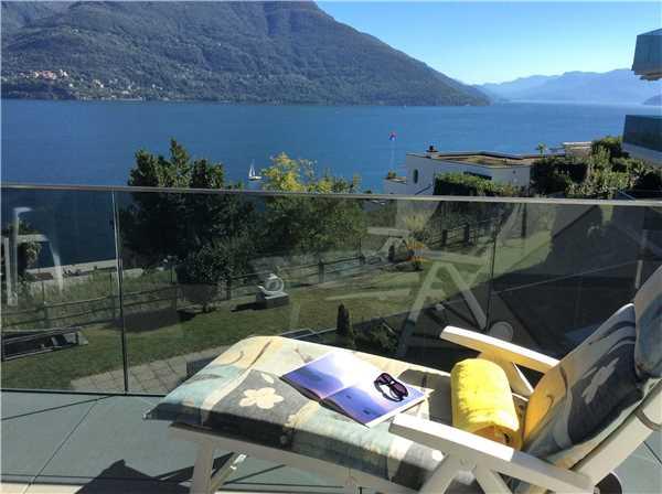 Ferienwohnung Modasa, Brissago, Lago Maggiore (CH), Tessin, Schweiz, Bild 3