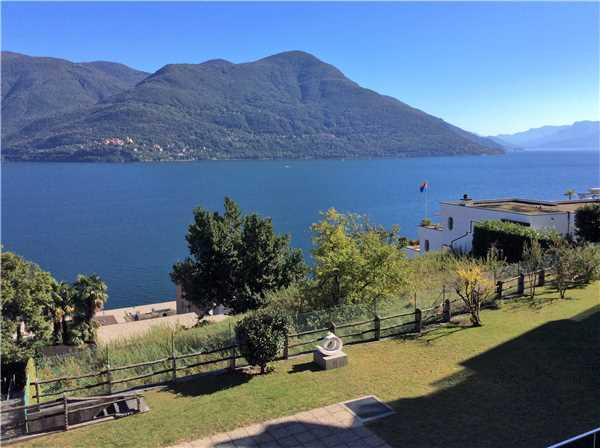 Ferienwohnung Modasa, Brissago, Lago Maggiore (CH), Tessin, Schweiz, Bild 24
