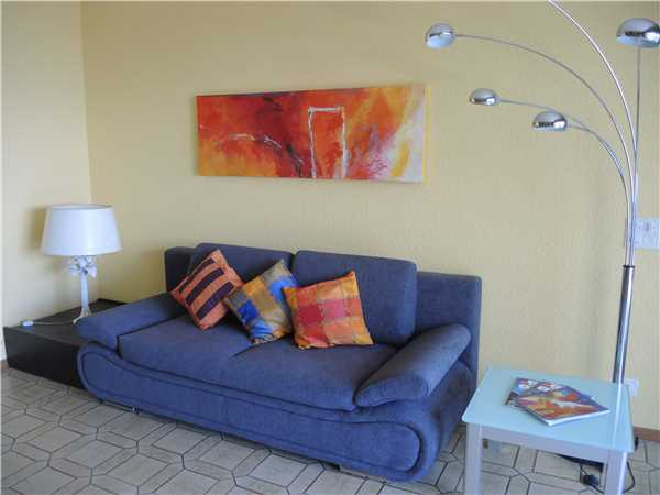 Holiday apartment Modasa, Brissago, Lake Maggiore (CH), Ticino, Switzerland, picture 3