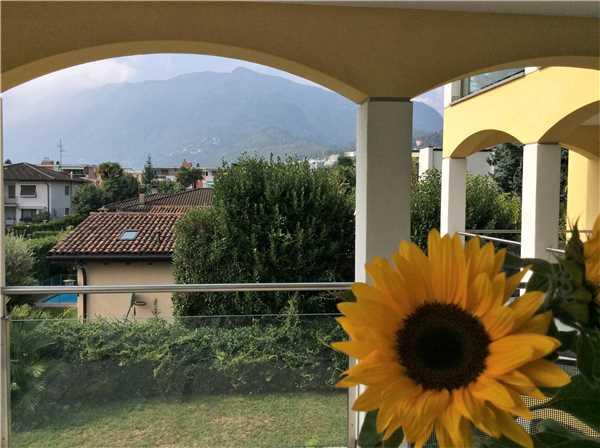 Ferienwohnung Bicledro, Ascona, Lago Maggiore (CH), Tessin, Schweiz, Bild 16