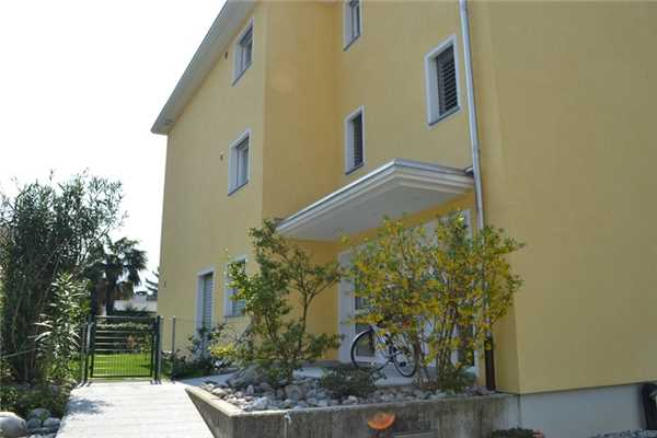 Ferienwohnung Bicledro, Ascona, Lago Maggiore (CH), Tessin, Schweiz, Bild 18