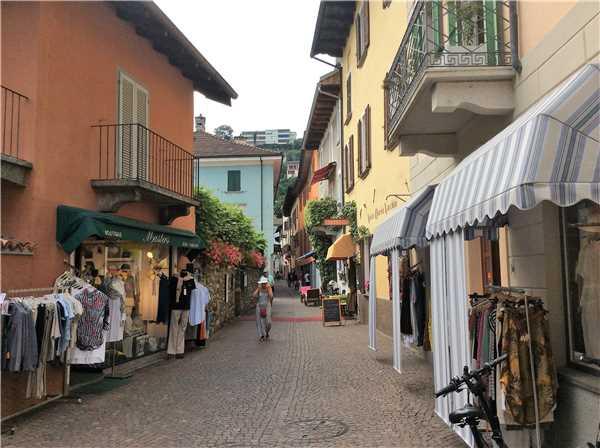 Ferienwohnung Bicledro, Ascona, Lago Maggiore (CH), Tessin, Schweiz, Bild 20