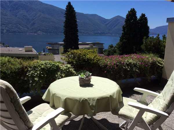 Ferienhaus Vanessa, Ascona, Lago Maggiore (CH), Tessin, Schweiz, Bild 3