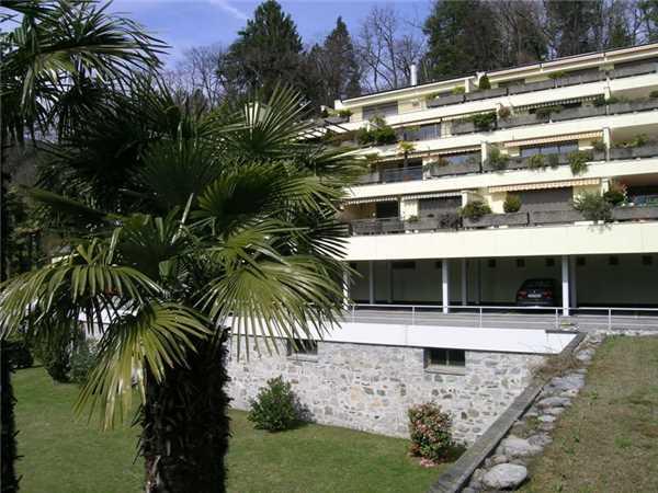 Ferienhaus Vanessa, Ascona, Lago Maggiore (CH), Tessin, Schweiz, Bild 21