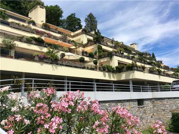 Ferienhaus Vanessa, Ascona, Lago Maggiore (CH), Tessin, Schweiz, Bild 22