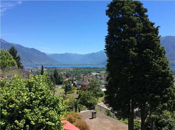 Ferienhaus Vanessa, Ascona, Lago Maggiore (CH), Tessin, Schweiz, Bild 4