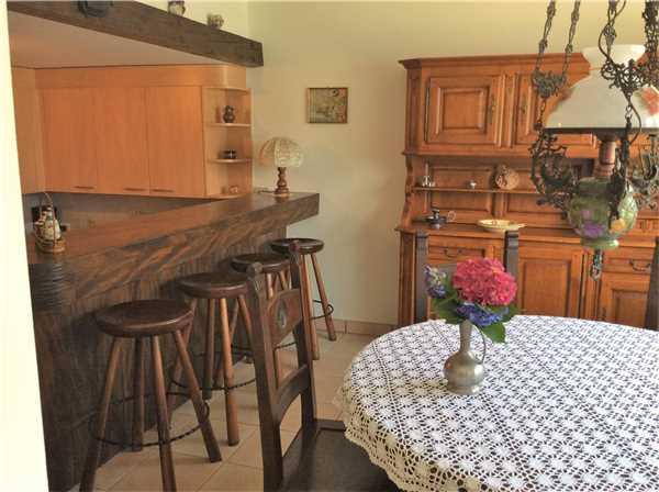 Ferienwohnung 'Casa Elena' im Ort Brissago
