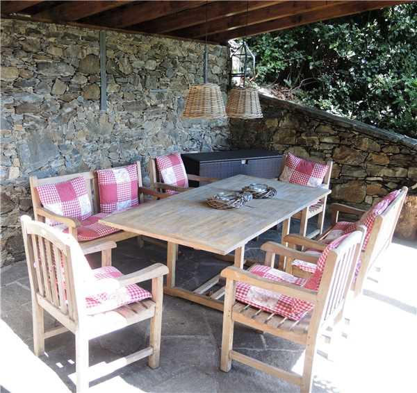 Ferienhaus Rustico Gatto & Topolino, Agarone, Lago Maggiore (CH), Tessin, Schweiz, Bild 4