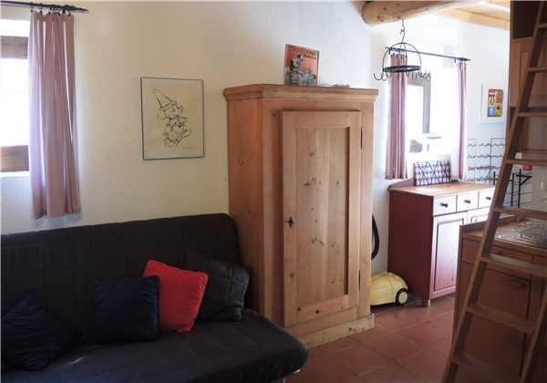 Ferienhaus Rustico Gatto & Topolino, Agarone, Lago Maggiore (CH), Tessin, Schweiz, Bild 27