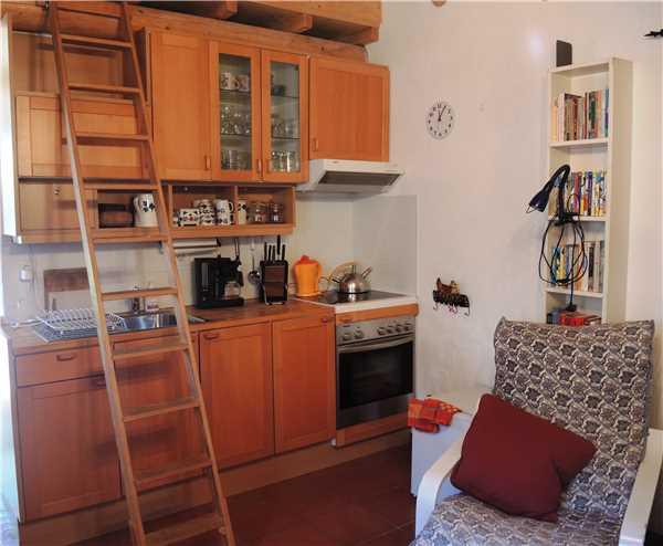 Ferienhaus Rustico Gatto & Topolino, Agarone, Lago Maggiore (CH), Tessin, Schweiz, Bild 25