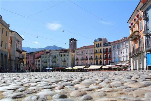 Ferienwohnung Malibu, Locarno, Lago Maggiore (CH), Tessin, Schweiz, Bild 13